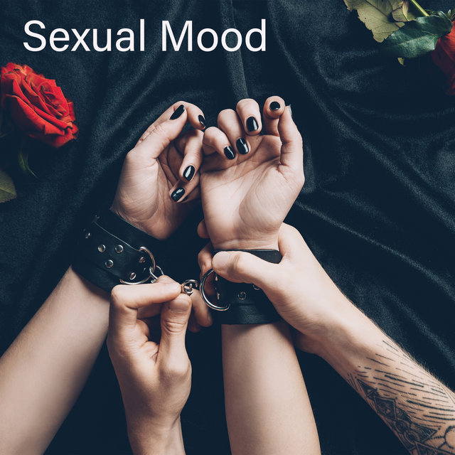 Sexual Mood – Erotic Jazz Music Collection for Making Love