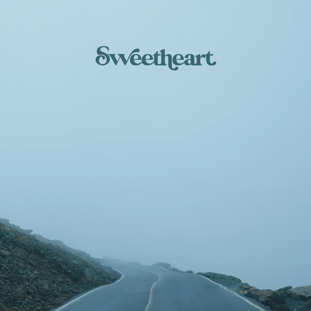 Cover art for album Sweetheart by Sweetheart