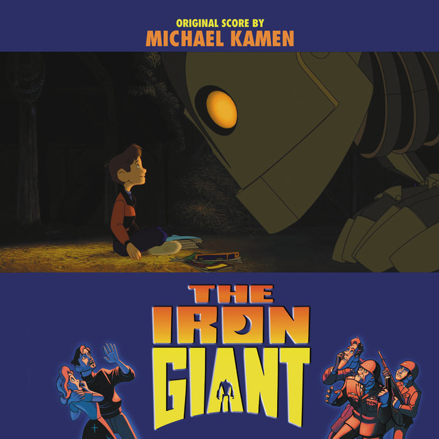 The Iron Giant (Original Score)