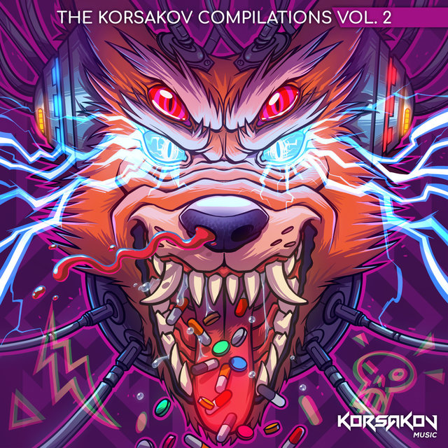 The Korsakov Compilations Vol. 2