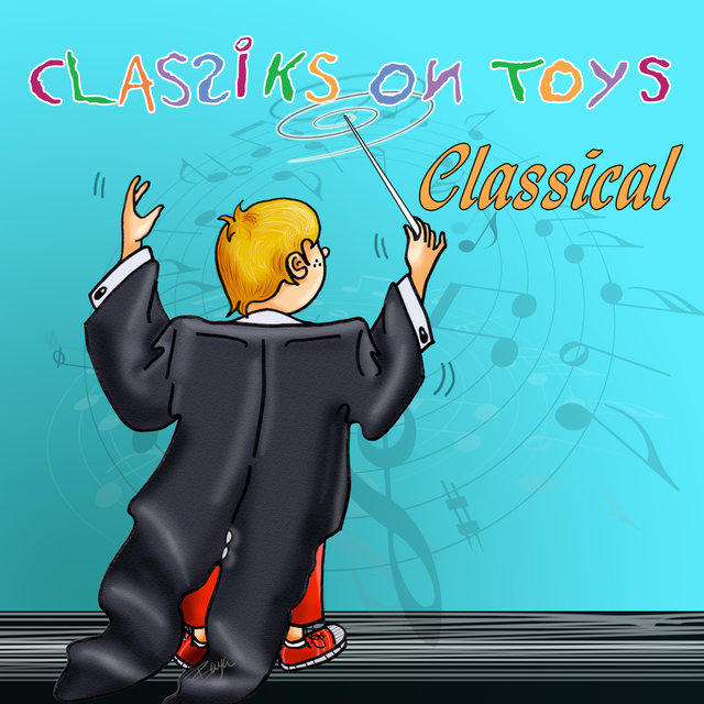 Classical Classiks on Toys