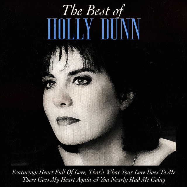 The Best of Holly Dunn