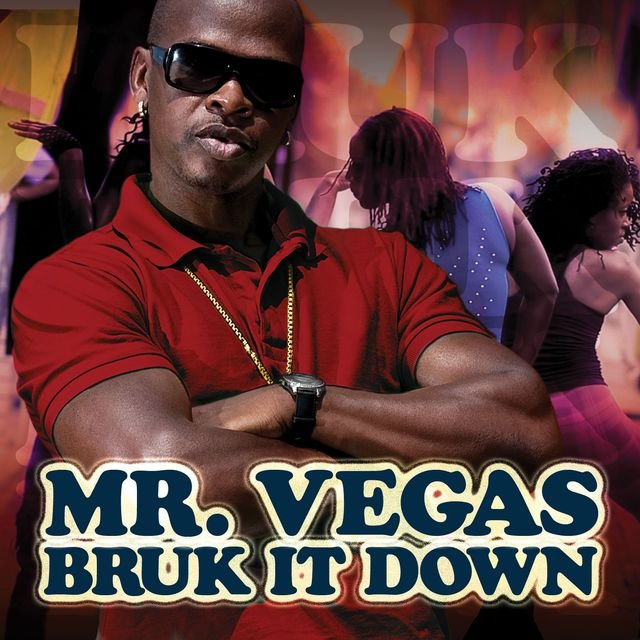 Bruk It Down