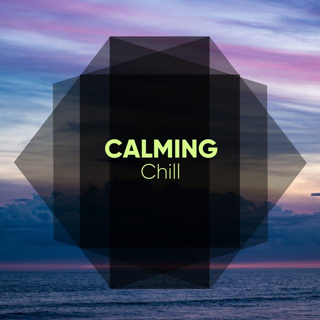 # 1 Album: Calming Chill
