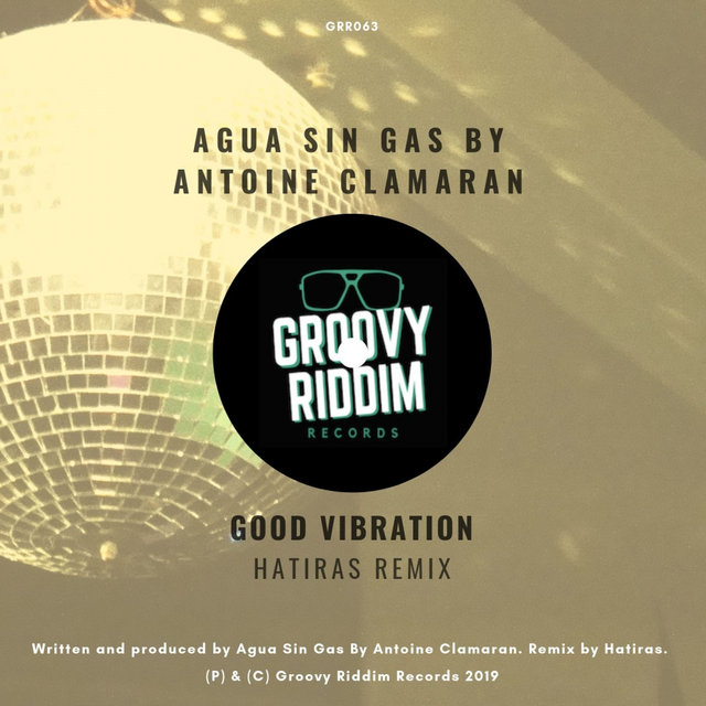 Good Vibration (Hatiras Remix)