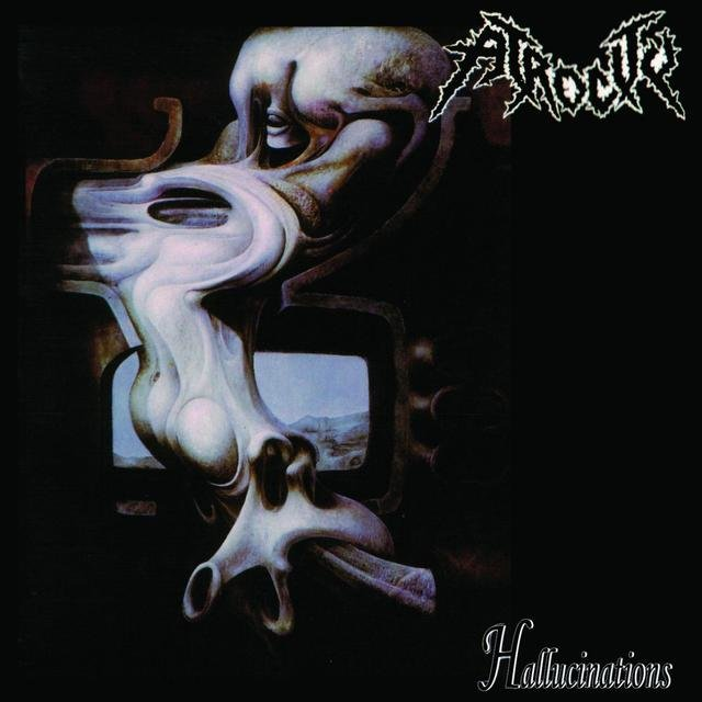 Hallucinations/Blue Blood/The Hunt
