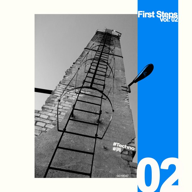 First Steps, Vol. 02