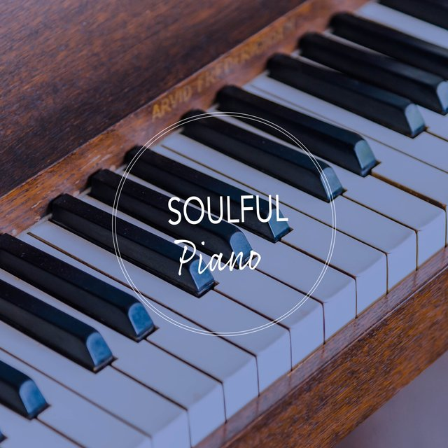 Soulful Lounge Piano Sonatas