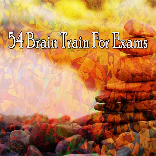 54 Brain Train for Exams