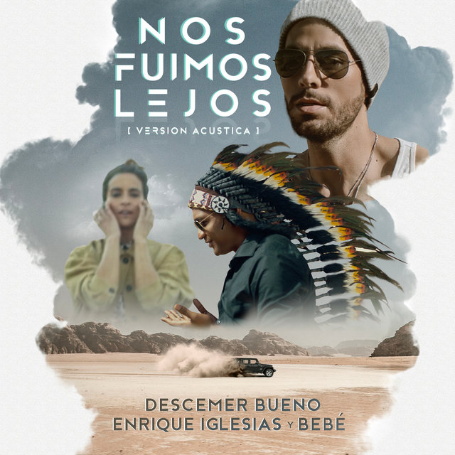 Nos Fuimos Lejos (Acoustic Version)