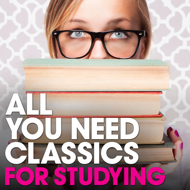 All You Need Classics: For Studying