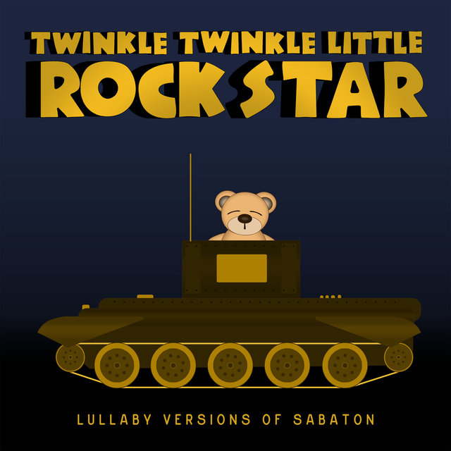 Lullaby Versions of Sabaton