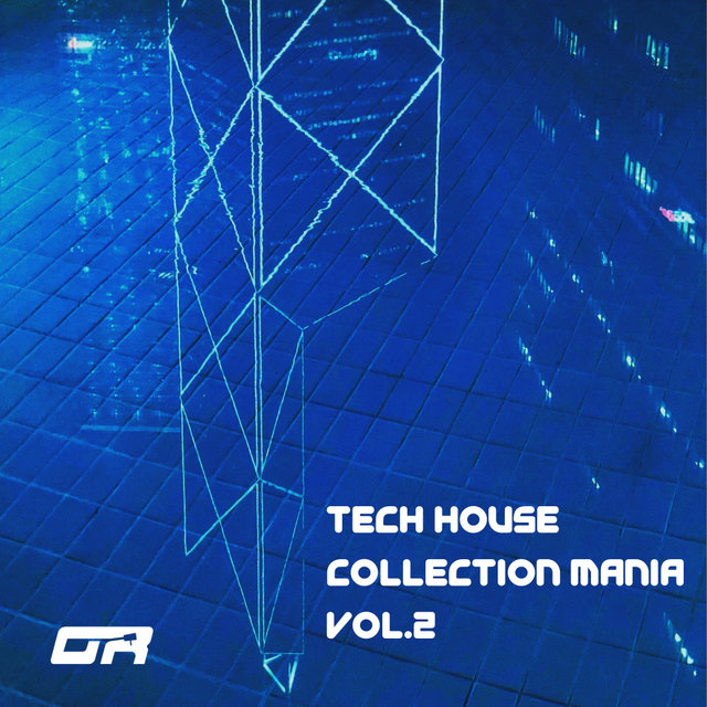 Tech House Collection Mania, Vol. 2
