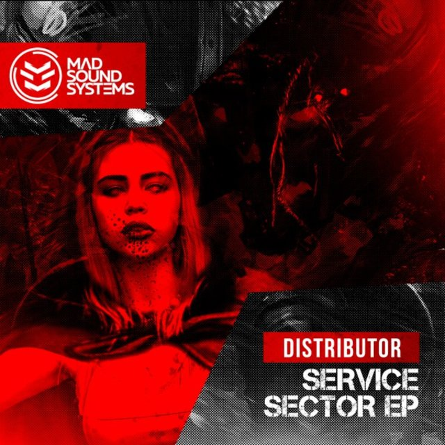 Service Sector EP