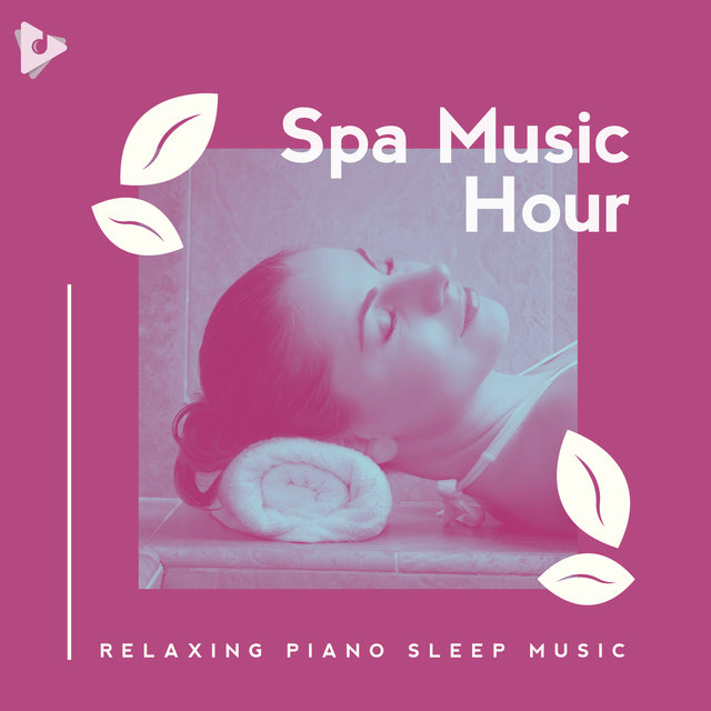 Relaxing Piano Sleep Music