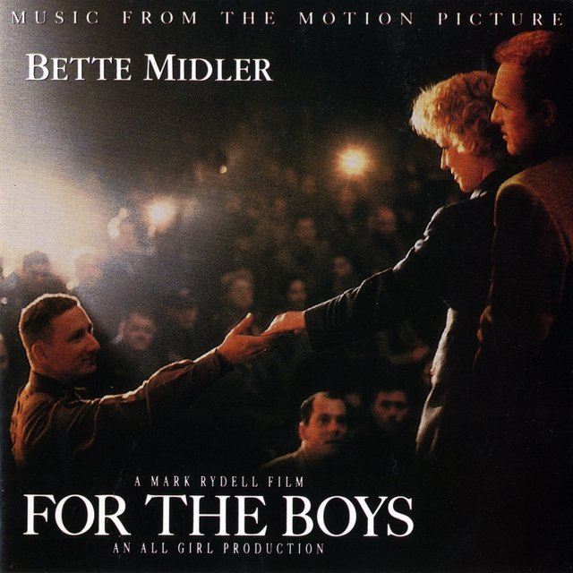 For The Boys [Music From The Motion Picture]