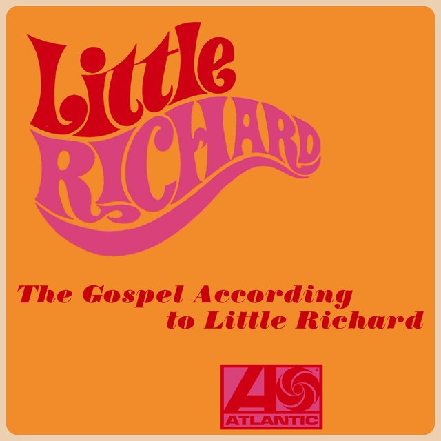 The Gospel According to Little Richard