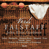 Falstaff, Act 2 - Verdi: Falstaff / Act 2 -