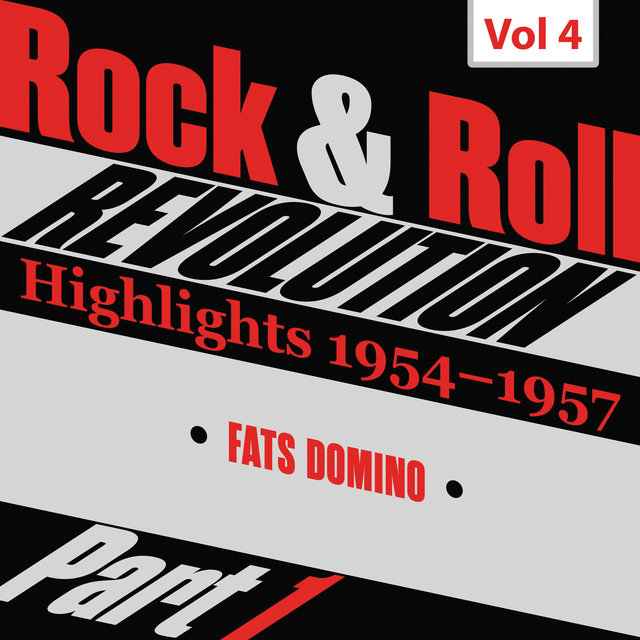 Rock and Roll Revolution, Vol. 4, Part I (1956)