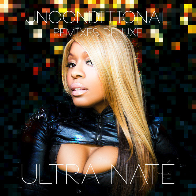 Unconditional (Remixes Deluxe)