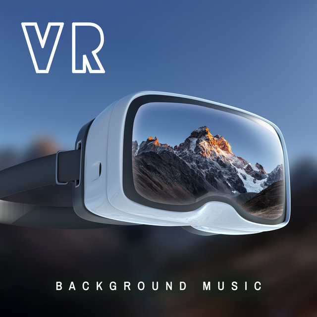 VR Background Music - Nature Sounds / Relaxing Music / Sounds of Ocean, Rain, Forest, Birds and Many More