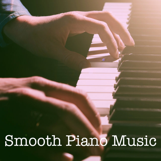 Smooth Piano Music