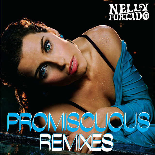 Promiscuous (remixes)
