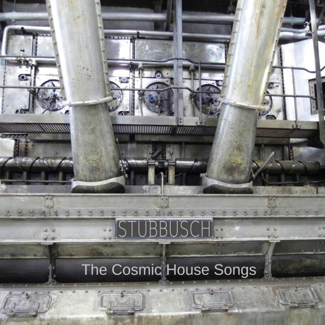The Cosmic House Songs