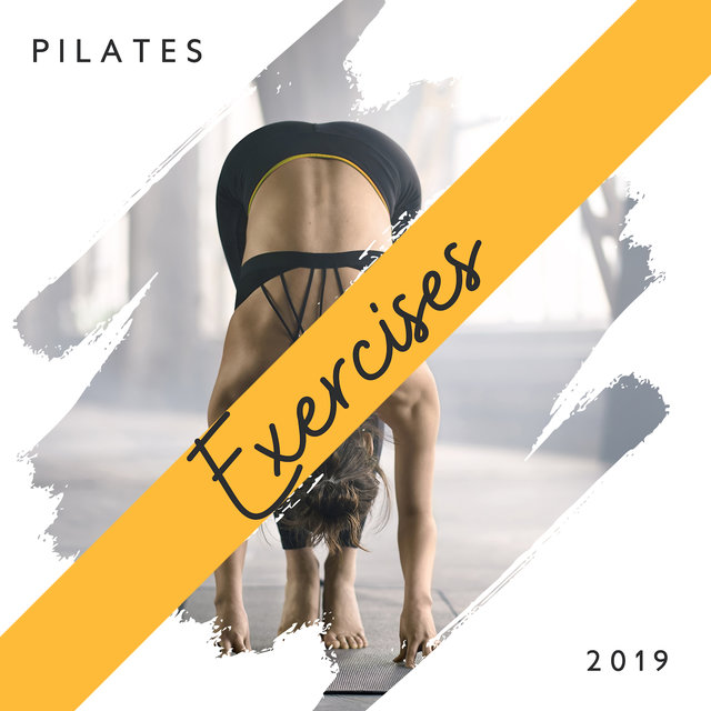 Pilates Exercises 2019