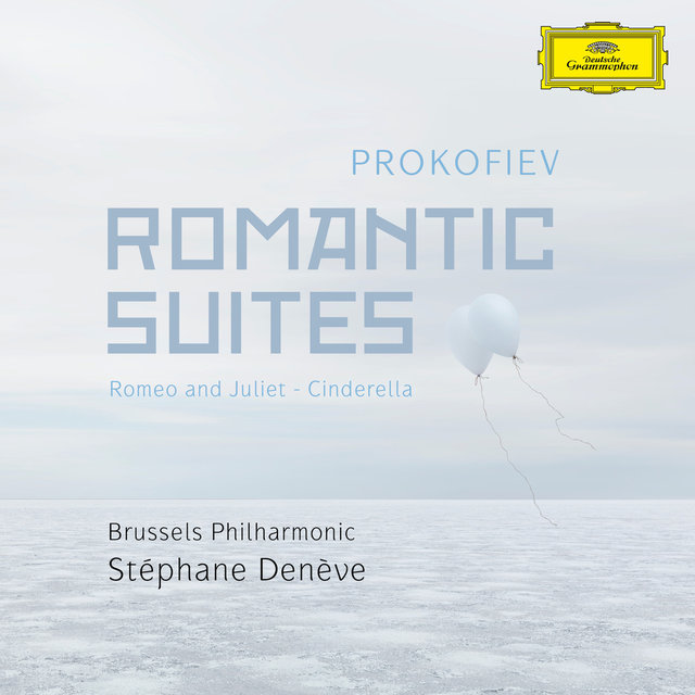 Prokofiev: Romeo and Juliet, Ballet suite, Op.64a, No.2: Knights dance