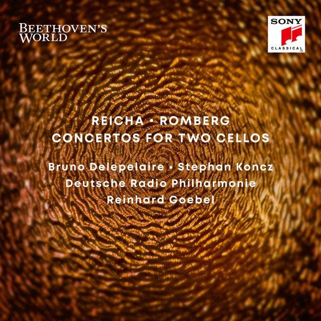 Beethoven's World - Reicha, Romberg: Concertos for Two Cellos