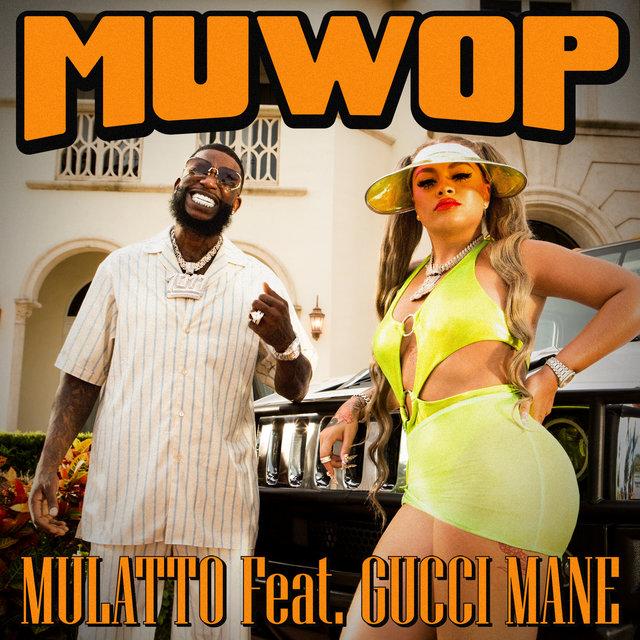 Cover art for album  by Mulatto, Gucci Mane