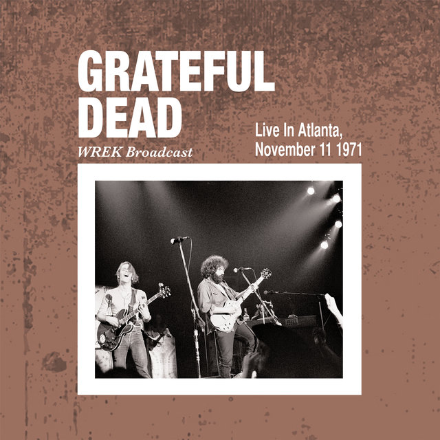 Live In Atlanta November 11th 1971
