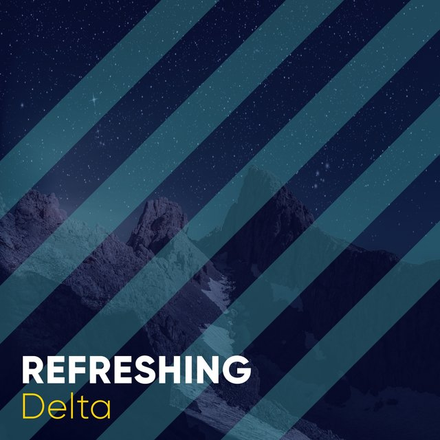# 1 Album: Refreshing Delta