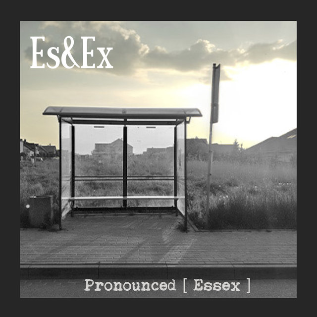 Cover art for album Pronounced (Essex) by Es & Ex
