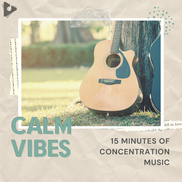 15 Minutes of Concentration Music