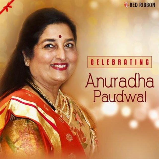 Celebrating Anuradha Paudwal