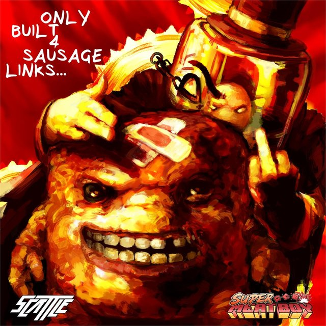 Only Built 4 Sausage Links