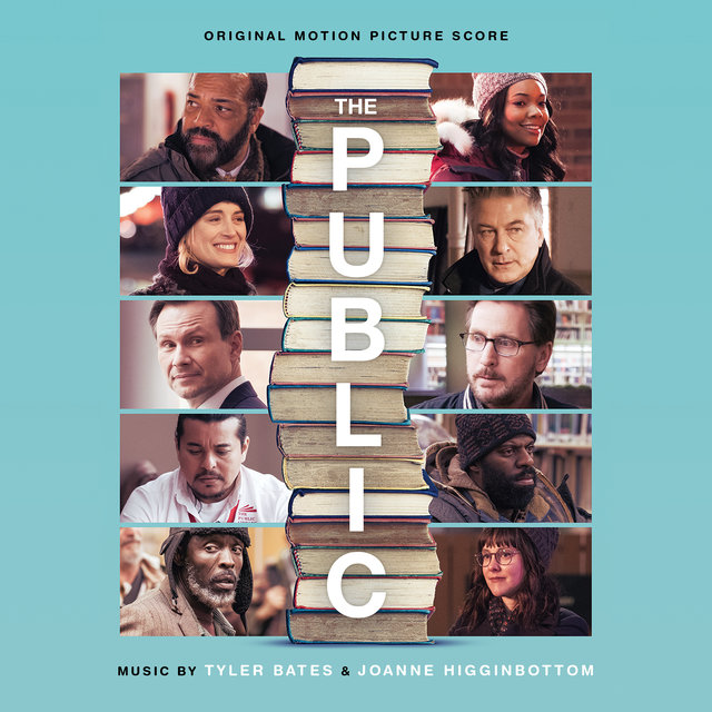 The Public (Original Motion Picture Score)