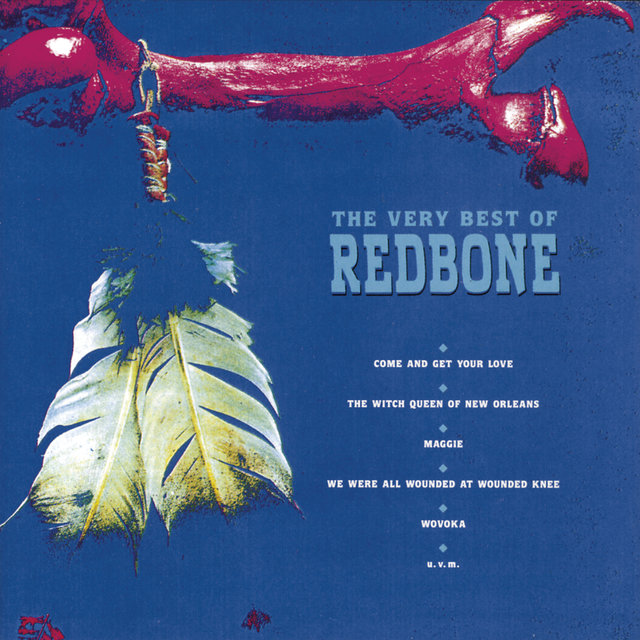 The Very Best of Redbone
