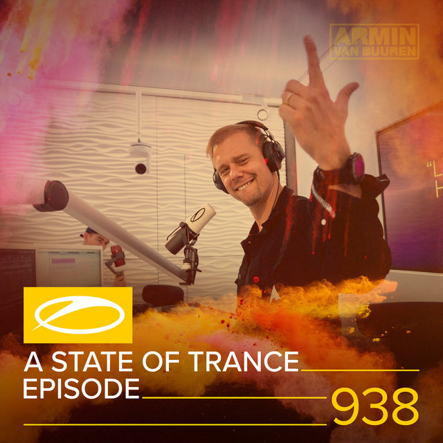 ASOT 938 - A State Of Trance Episode 938