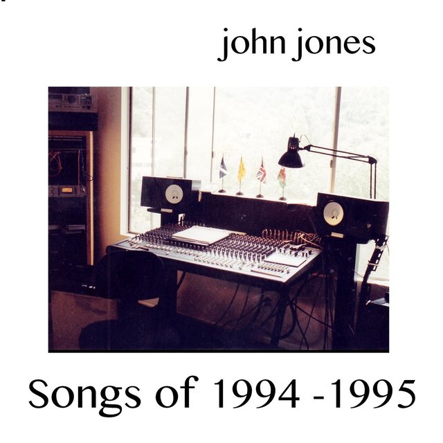 Songs of 1994-1995