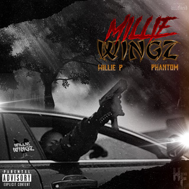 Millie Wingz