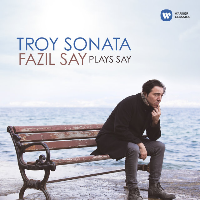 Troy Sonata - Fazil Say Plays Say