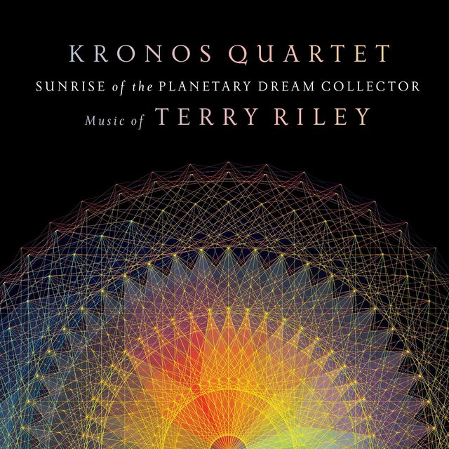 Sunrise of the Planetary Dream Collector