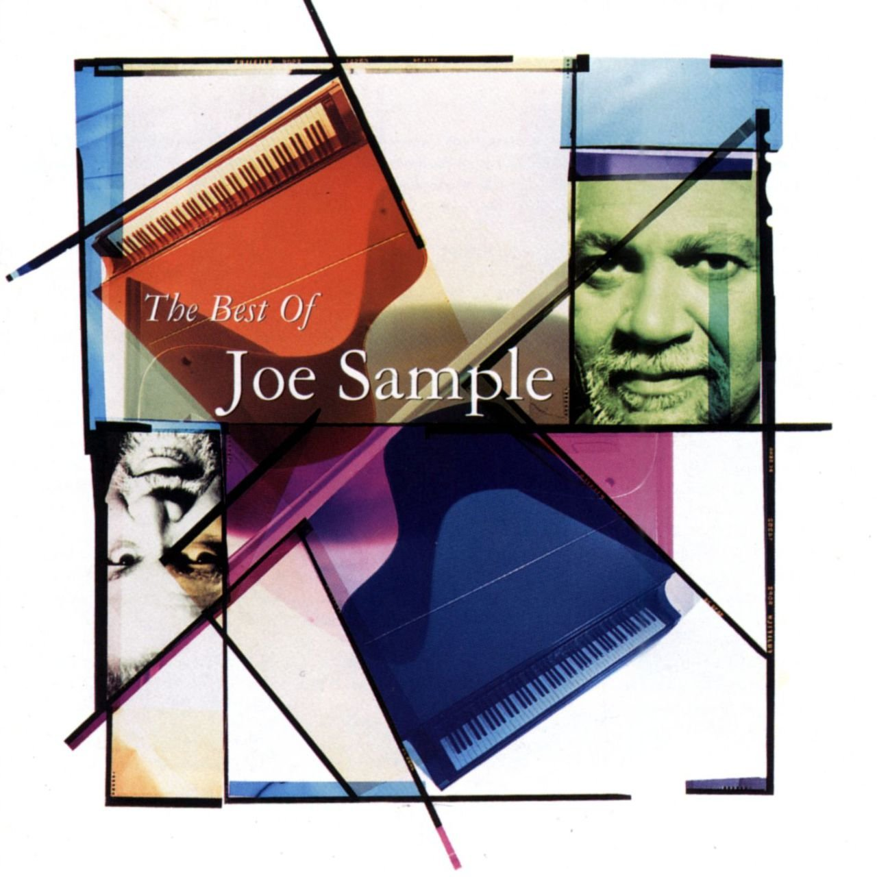 The best of joe sample joe sample tidal stopboris