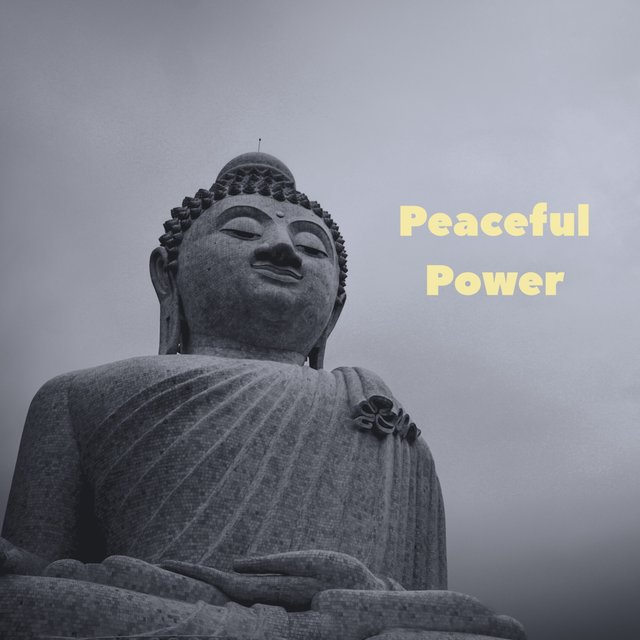 Peaceful Power