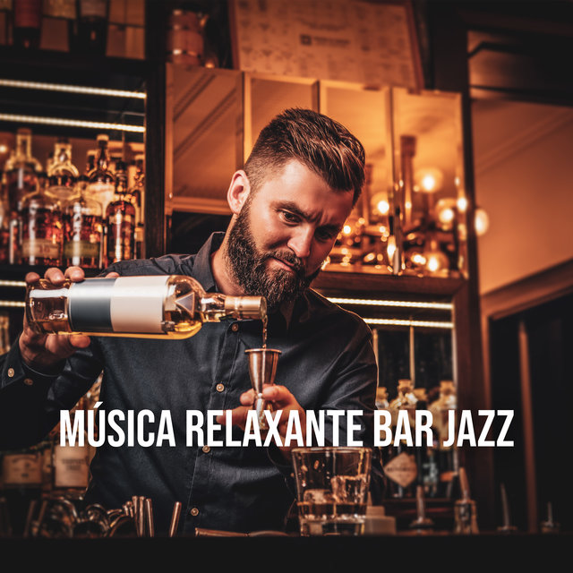 Música Relaxante Bar Jazz