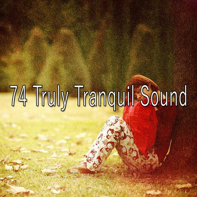 74 Truly Tranquil Sound