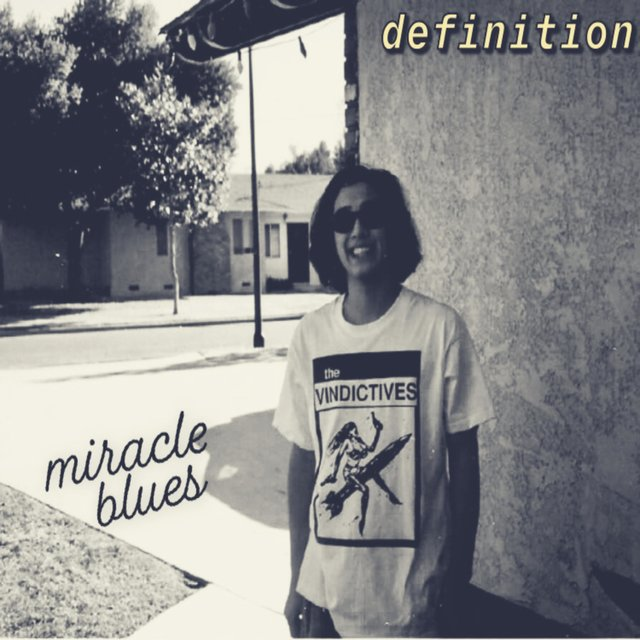 Miracle Blues